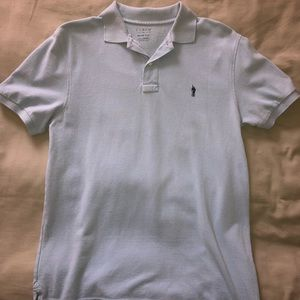 MAKE AN OFFER. Slim fit J. CREW polo